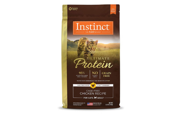 Instinct Ultimate Protein Cat Food