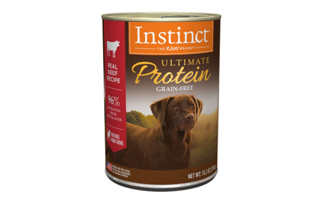 Instinct Wet Canned Dog Food
