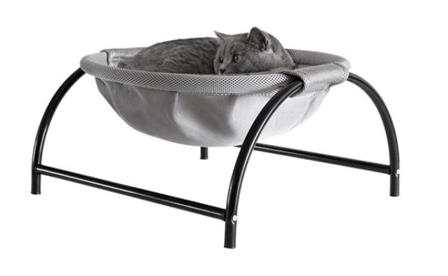 JUNSPOW Cat Bed