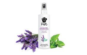 John Paul Pet Detangling Spray for Dogs
