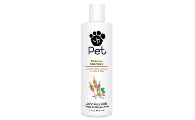 John Paul Pet Shampoo for Dogs and Cats