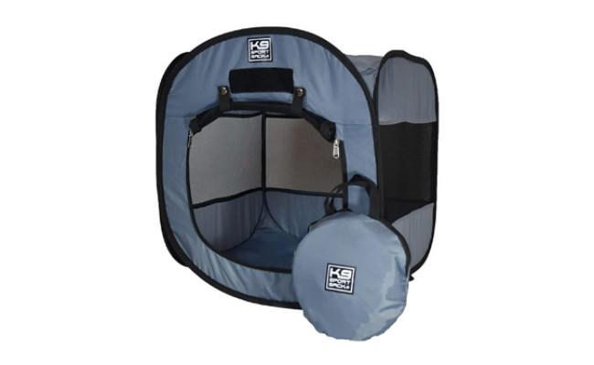 K9 Sport Sack Indoor & Outdoor Pop-up Travel Dog Tent
