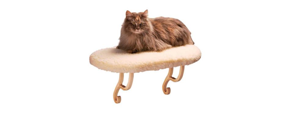 K&H Pet Products Cat Window Perch