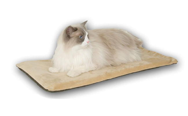 K&H Pet Products Heated Mat for Cats