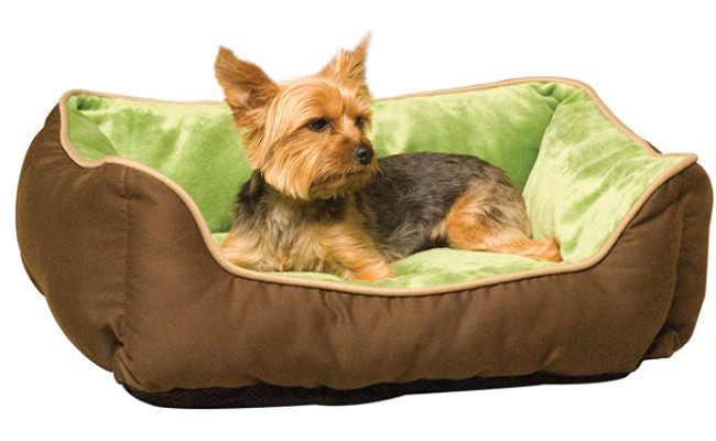 K&H Pet Products Self-Warming Dog Bed