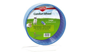 Kaytee Comfort Wheel for Hedgehog