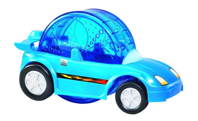 Kaytee Critter Cruiser Small Animal Toy