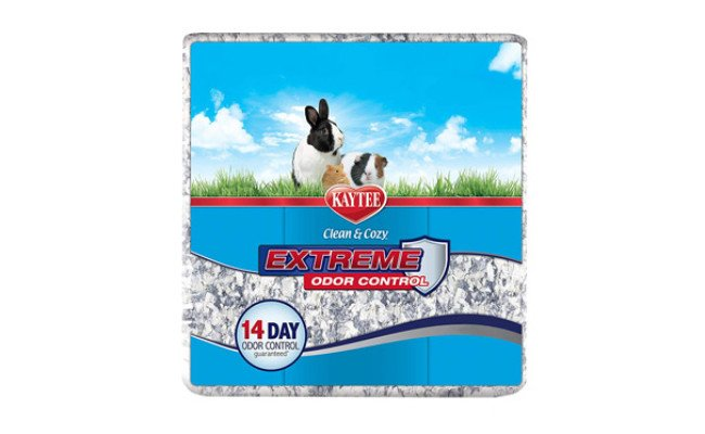 Kaytee Extreme Odor Control Pet Bedding