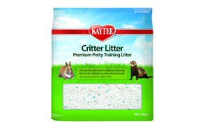 Kaytee Ferret Training Litter