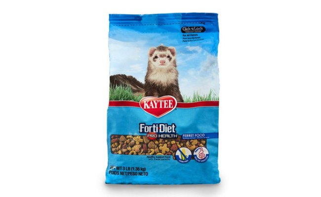 Kaytee Food for Ferrets