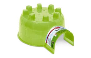 Kaytee Igloo Hideaway Toy For Hamsters