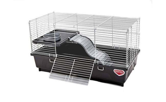 Kaytee My First Home Habitat for Pet Rat