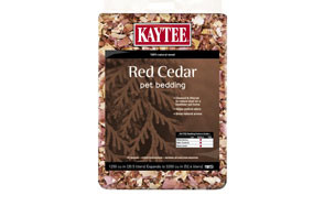 Kaytee Red Cedar Dog Bedding