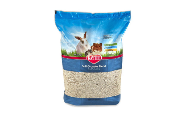 Kaytee Soft Granule Blend Bedding for Guinea Pigs