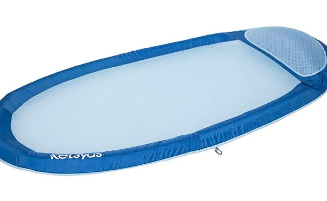 Kelsyus Dog Pool Float
