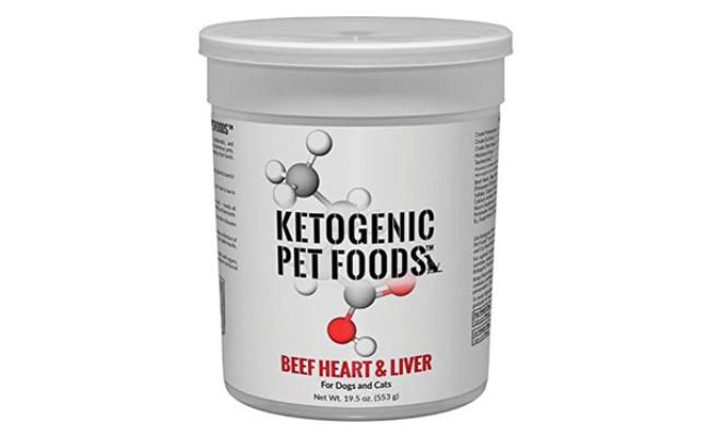 Ketogenic Pet Foods Natural Cat Food