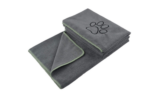 KinHwa Dog Drying Towel