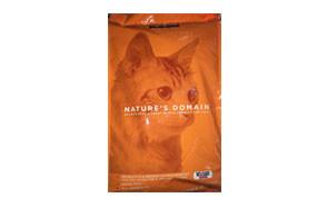 Kirkland Salmon Meal & Potato Formula for Cats
