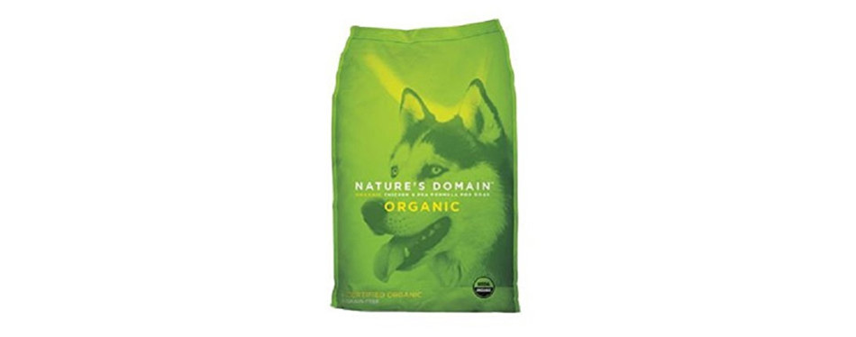 Kirkland Signature Organic Dog Food