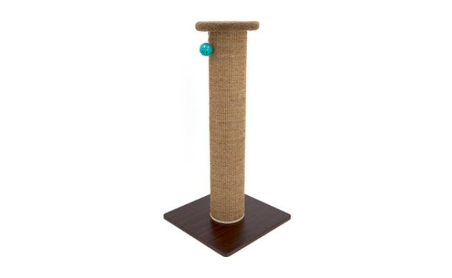 Kitty City Premium Woven Scratching Post