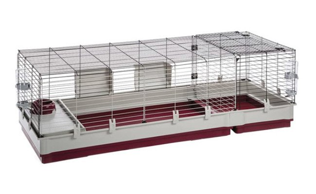 Krolik XXL Rabbit Cage