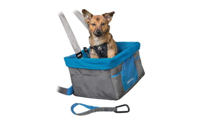 Kurgo Car Pet Booster Seat for Dogs