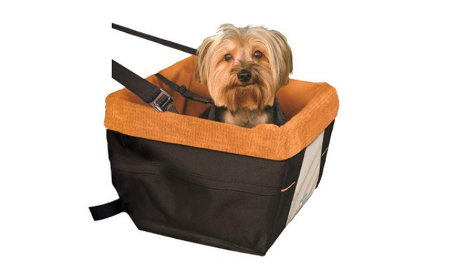 Kurgo Skybox Dog Car Booster Seat