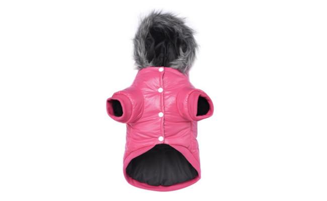 LESYPET Puppy Coat