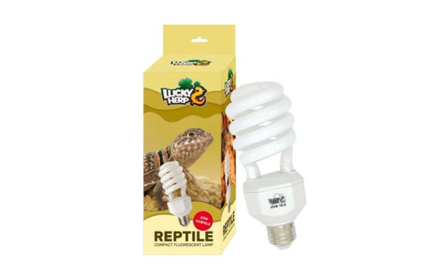 LUCKY HERP UVA UVB Reptile Light