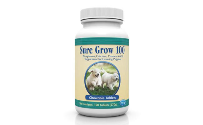Lambert Kay Calcium Supplements for Dogs