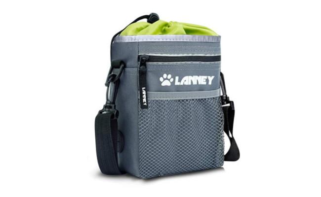 Lanney Dog Training Treat Pouch