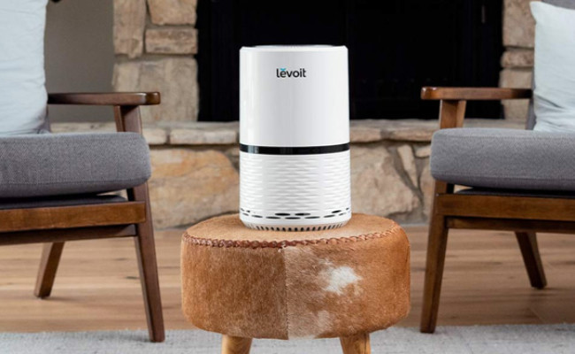 Levoit Pet Air Purifier Filtration