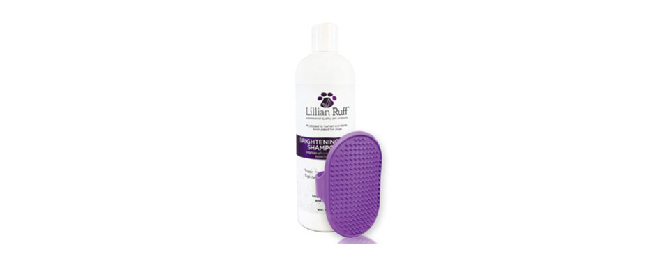 Lillian Ruff Shampoo For Dogs
