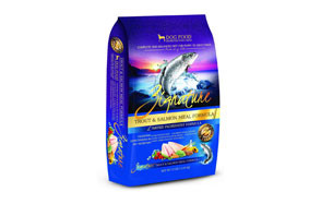 Limited Ingredient Salmon Formula Dry Dog Food