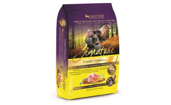 Limited Ingredient Turkey Formula Dry Dog Food