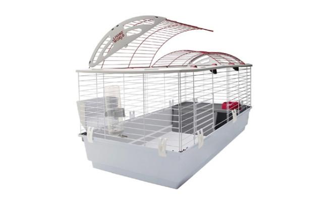 Living World Rabbit Cage