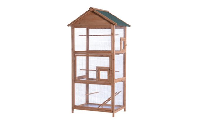 MCombo Outdoor Aviary Bird Cage