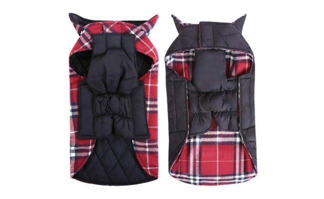 MIGOHI Dog Jacket