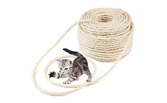 MXiiXM Sisal Rope