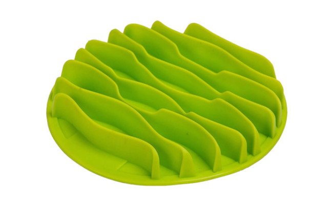Machao Slow Portable Dog Feeder Bowl