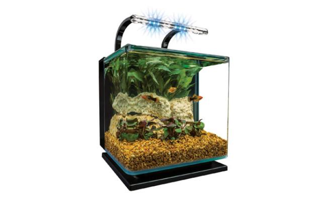 MarineLand Nano Reef Tank