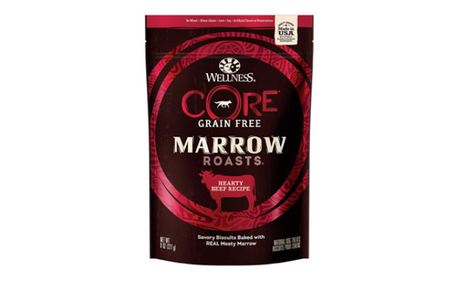 Marrow Roasts Natural Grain Free Dog Treats