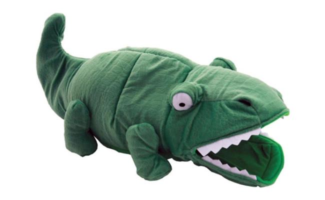 Marshall Pet Products Alligator Ferret Hideaway