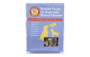 Mattie's healthy treats for dogs