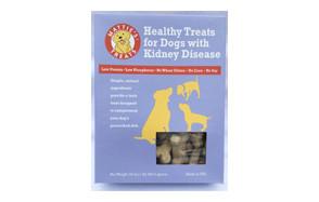 Mattie's healthy treats for dogs