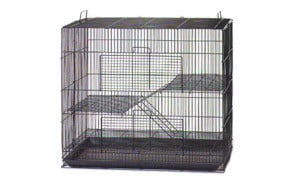 Mcage 3 Levels Chinchilla Cage
