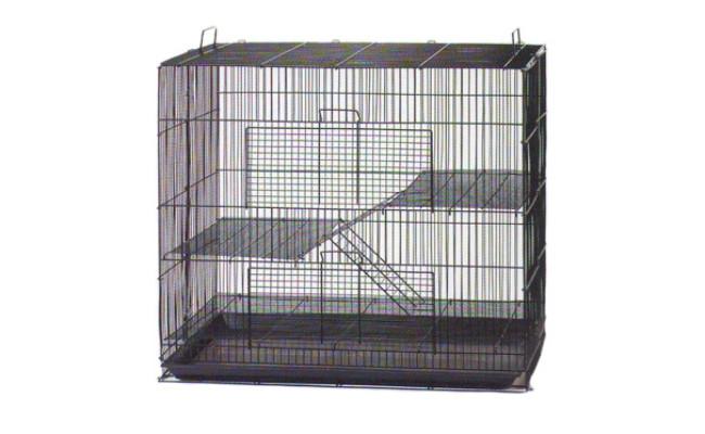 Mcage 3 Levels Ferret Cage