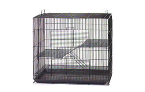 Mcage Small Animal Cage