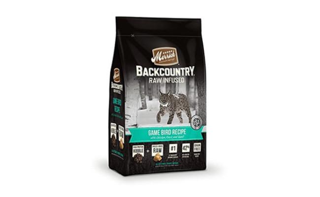 Merrick Backcountry Dry Cat Food