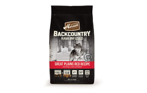 Merrick Backcountry Grain Free Dry Dog